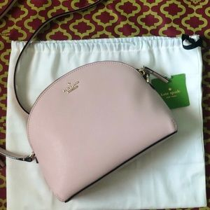 Kate Spade cross body leather bag